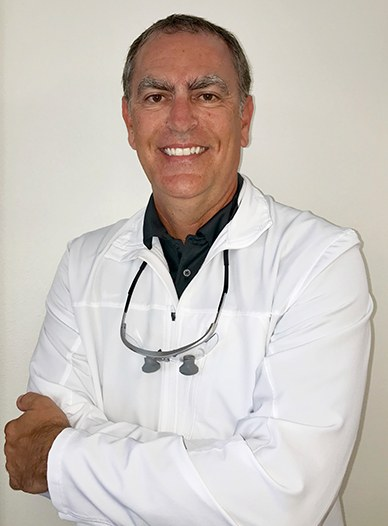 Moses Lake Dentist, Dr. Harder